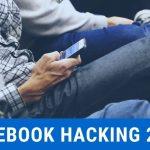 Facebook Hacking 2021