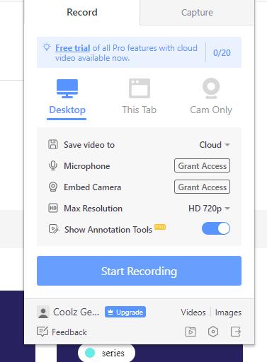 best chrome extension screen capture