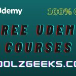 Here is the list of Udemy courses that you can get for free.